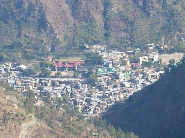Rampur( Himachal Pradesh)