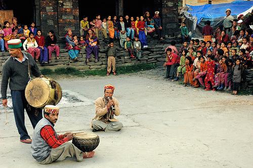 Culture of Malana
