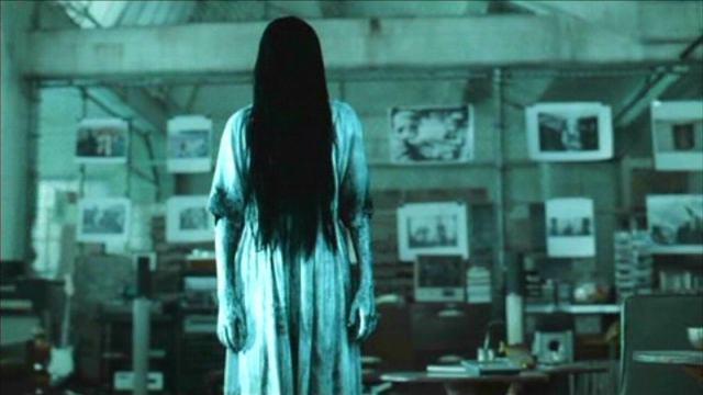 Shimla Ghost