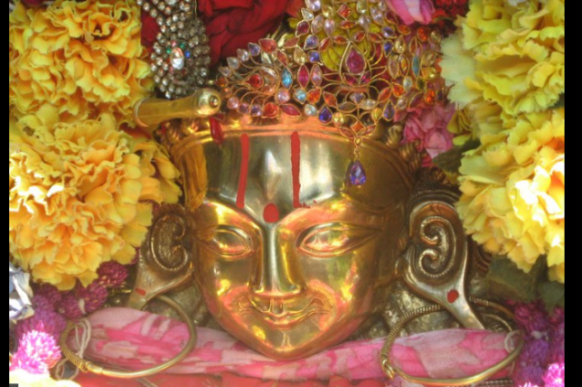Shringi Rishi