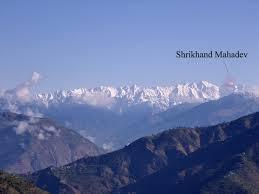 Srikhand Mahadev Yatra
