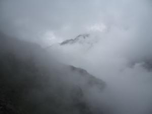 Srikhand Mahadev Peak