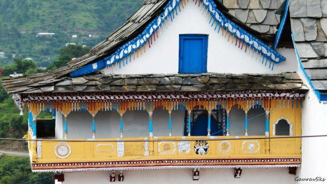 Koteshwar Temple Mandholi