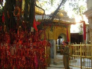 Mata Chintpurni Devi