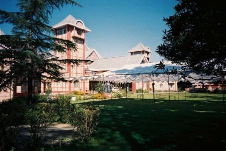 Peterhoff-in-Shimla