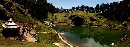 Serolser-Lake
