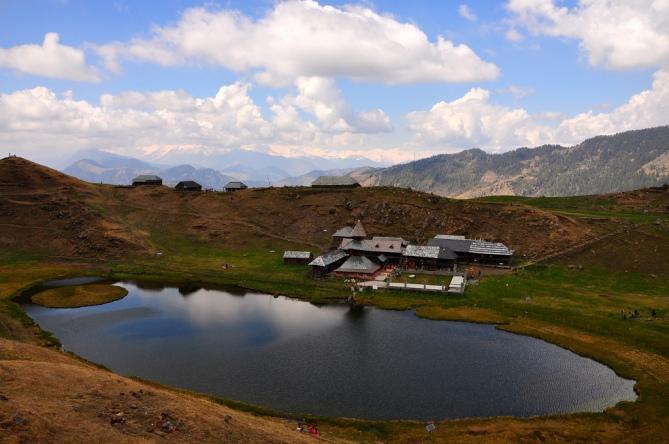 Prasher lake