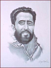 Vikram Batra