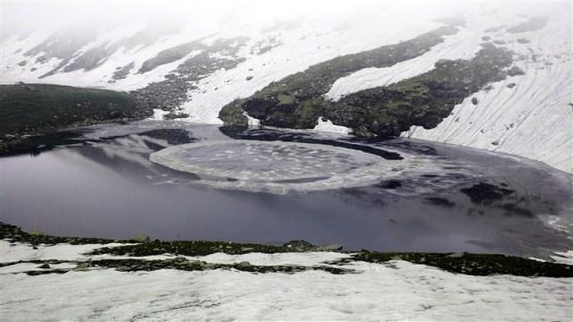 Bhirgu Lake
