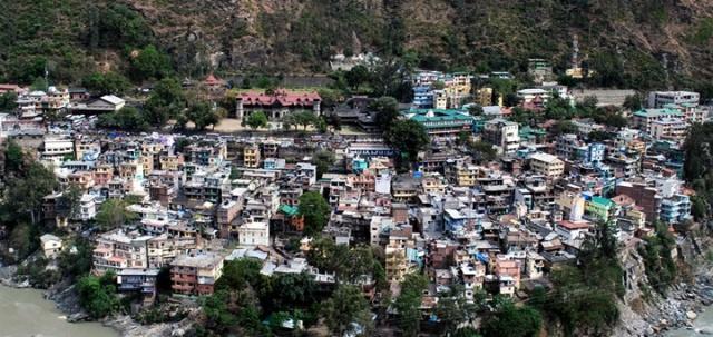 Rampur Bushahr