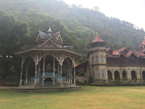 Padam Palace