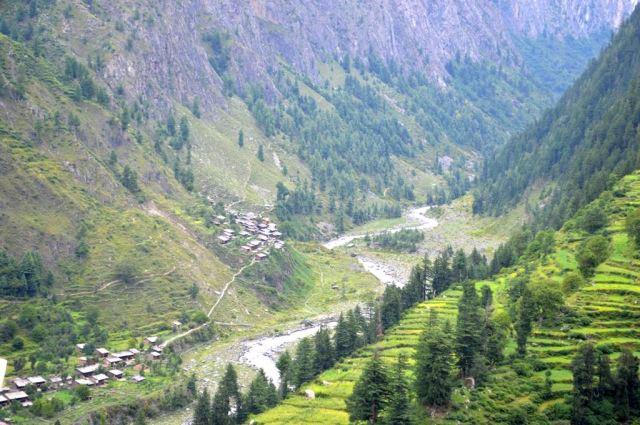 Bada-Bhangal-trek-to-Manali