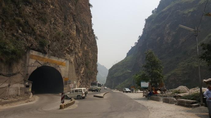Aut Tunnel