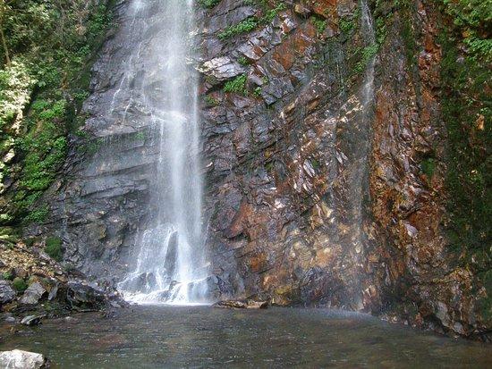 Waterfall Shoja