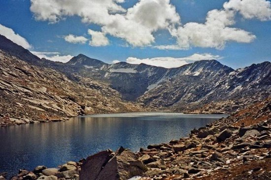 Lama Dal Lake