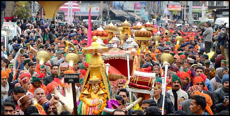 Mandi Shivaratri – A International Festival – Mysterious Himachal