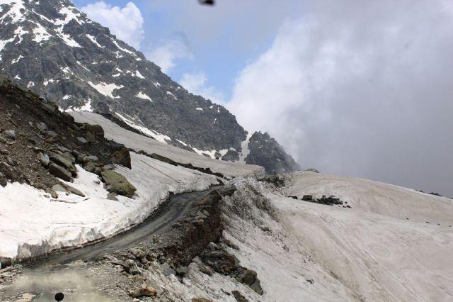 Sach Pass